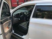 Bán xe Hyundai Tucson 2019, màu trắng còn mới, giá 750tr2