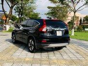 Bán Honda CR V 2017, màu đen, nhập khẩu như mới, 809.999 triệu2