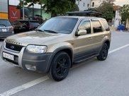 Cần bán lại xe Ford Escape sản xuất 2003 đẹp, rẻ, mức giá hấp dẫn5