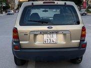 Cần bán lại xe Ford Escape sản xuất 2003 đẹp, rẻ, mức giá hấp dẫn3