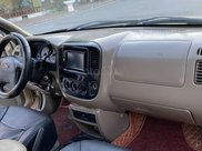 Cần bán lại xe Ford Escape sản xuất 2003 đẹp, rẻ, mức giá hấp dẫn7