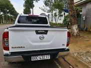 Cần bán lại xe Nissan Navara 2018, màu trắng, xe nhập2