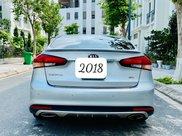 Xe hot Kia Cerato 2.0 AT 2018, 550tr4