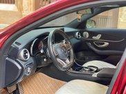 Cần bán xe Mercedes C300 AMG sản xuất năm 2016, hỗ trợ bank 70%6