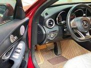 Cần bán xe Mercedes C300 AMG sản xuất năm 2016, hỗ trợ bank 70%7