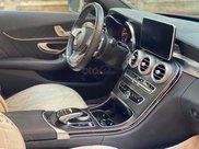 Cần bán xe Mercedes C300 AMG sản xuất năm 2016, hỗ trợ bank 70%11