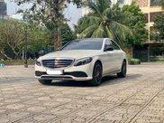 Mercedes C200 Exclusive sản xuất năm 20190
