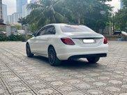 Mercedes C200 Exclusive sản xuất năm 20194