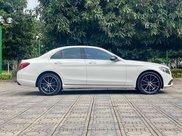 Mercedes C200 Exclusive sản xuất năm 20193