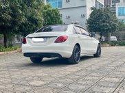 Mercedes C200 Exclusive sản xuất năm 20195