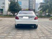 Mercedes C200 Exclusive sản xuất năm 20196