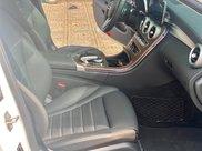 Mercedes C200 Exclusive sản xuất năm 20197