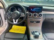Mercedes C200 Exclusive sản xuất năm 201913