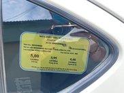 Bán Mitsubishi Attrage năm sản xuất 2015, màu trắng, nhập khẩu nguyên chiếc còn mới, giá tốt4