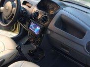 Cần bán gấp Chevrolet Spark đời 2011, màu xanh lam còn mới, giá tốt2