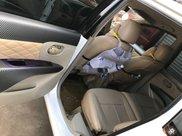 Cần bán Nissan Livina năm 2011, màu trắng, nhập khẩu xe gia đình 6