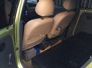 Cần bán gấp Chevrolet Spark đời 2011, màu xanh lam còn mới, giá tốt6