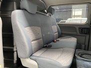 Bán Hyundai Grand Starex năm sản xuất 2016, màu đen, giá chỉ 615 triệu8