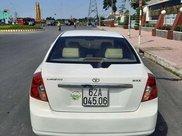 Bán ô tô Daewoo Lacetti sản xuất 2004, xe nhập xe gia đình, giá chỉ 125 triệu3