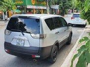 Bán Mitsubishi Zinger đời 2008, màu bạc xe gia đình, giá 242tr0