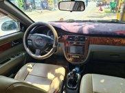 Bán ô tô Daewoo Lacetti sản xuất 2004, xe nhập xe gia đình, giá chỉ 125 triệu6