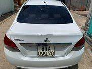 Bán Mitsubishi Attrage năm sản xuất 2015, màu trắng, nhập khẩu nguyên chiếc còn mới, giá tốt3