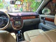 Bán ô tô Daewoo Lacetti sản xuất 2004, xe nhập xe gia đình, giá chỉ 125 triệu4