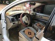 Cần bán Nissan Livina năm 2011, màu trắng, nhập khẩu xe gia đình 5