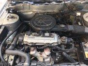 Bán ô tô Nissan Bluebird đời 1985, màu bạc, nhập khẩu3