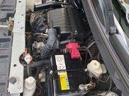Bán Mitsubishi Attrage năm sản xuất 2015, màu trắng, nhập khẩu nguyên chiếc còn mới, giá tốt9