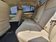 Cần bán xe Toyota Vios 1.5G đời 2020, màu đen còn mới, giá 575tr11