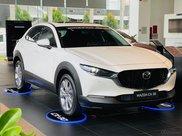 Mazda CX30 nhập Thái giá từ 839tr, liên hệ ngay với chúng tôi để biết thêm chi tiết0