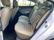 Bán Kia Cerato 1.6AT sx 2017 màu trắng9