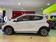 Xe VinFast Fadil 2021 bản cao cấp, màu trắng, giao ngay kèm quà tặng chính hãng2
