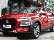 [Duy nhất tháng 5] khuyến mãi lớn - Hyundai Kona 2021 - giá hời mùa Covid - 170 triệu nhận xe ngay0