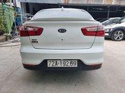 Cần bán lại xe Kia Rio 1.4 MT sản xuất 20165