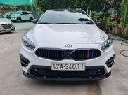 Bán Kia Cerato 1.6 AT Luxury sản xuất 2020, full đồ chơi1