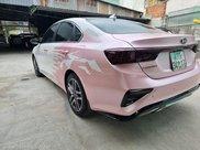 Bán Kia Cerato 1.6 AT Luxury sản xuất 2020, full đồ chơi2