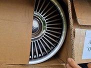 Bán Kia Cerato 1.6 AT Luxury sản xuất 2020, full đồ chơi11
