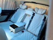 Bán Mercedes V250 Maybach 2016 được trang bị nhiều option2