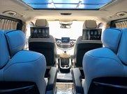 Bán Mercedes V250 Maybach 2016 được trang bị nhiều option3