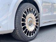 Bán Mercedes V250 Maybach 2016 được trang bị nhiều option7