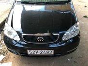Bán Toyota Corolla Altis đời 2003, màu đen, 220 triệu0