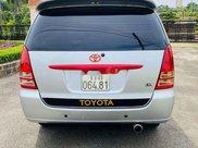 Bán xe Toyota Innova đời 2006, màu bạc, nhập khẩu chính chủ, giá 240tr3
