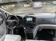 Bán Hyundai Grand Starex tải van 6 chỗ, 670kg đời 2015, máy dầu, số sàn, nhập khẩu Hàn Quốc10
