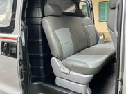 Bán Hyundai Grand Starex tải van 6 chỗ, 670kg đời 2015, máy dầu, số sàn, nhập khẩu Hàn Quốc7