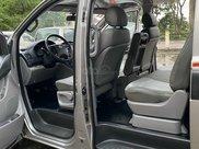 Bán Hyundai Grand Starex tải van 6 chỗ, 670kg đời 2015, máy dầu, số sàn, nhập khẩu Hàn Quốc6
