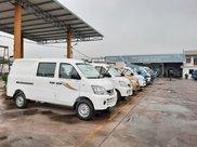 [thaco Đài Tư] Towner Van 2S giảm giá theo CSBH và hỗ trợ 200 lít xăng1