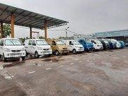 [thaco Đài Tư] Towner Van 2S giảm giá theo CSBH và hỗ trợ 200 lít xăng2