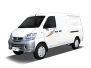 [thaco Đài Tư] Towner Van 2S giảm giá theo CSBH và hỗ trợ 200 lít xăng5